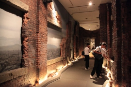 im Museeum