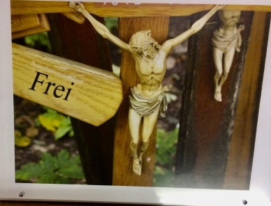 Frei ist nur ein wunsch